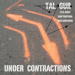 Under contractions/ Tal Gur group/ Released 2014/ I composed the music and play alto and soprano saxophones